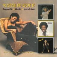 Inseparable / Natalie / Unpredictable