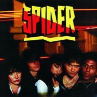 Spider ニューロマンス