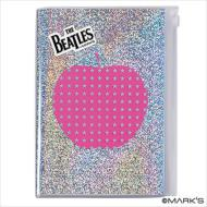 2012 MARK'S Diary / Schedule Planner (BEATLES)A5 Size / Monthly (Pink)