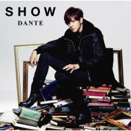 DANTE [First Press Limited A / Promotion Video DVD]