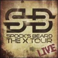 X Tour -Live