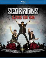 Scorpions/Get Your Sting & Blackout