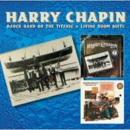 Dance Band On The Titanic & Living Room Suite