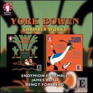 Chamber Music Box Set: Endymion Ensemble J.boyd(Va)Forsberg(P)
