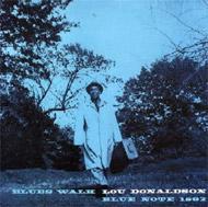 Blues Walk (高音質盤/200グラム重量盤レコード/ディスクユニオン)