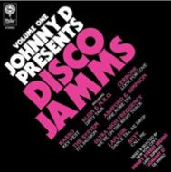 Disco Jamms Vol.1 (Papersleeve)