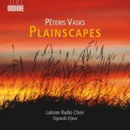 ヴァスクス(1946-)/Plainscapes: Klava / Latvian Radio Cho