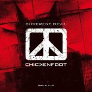 Different Devil -ep-