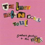 Last Rock N Roll Tour