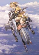 ラストエグザイル-銀翼のファム-No.02