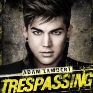 HMV&BOOKS onlineAdam Lambert/Trespassing (Dled)
