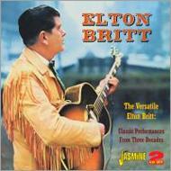 Versatile Elton Britt -Classic Performances