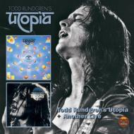 Todd Rundgren's Utopia / Another Live