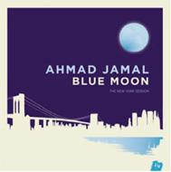 Blue Moon -New York Sessions