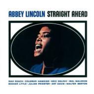 Straight Ahead (Bonus Tracks)