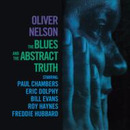 Blues & The Abstract Truth (Bonus Tracks)