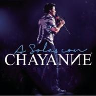 Solas Con Chayanne