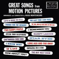Great Songs From Motion Pictures
