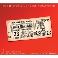Judy Garland At Carnegie Hall 1961