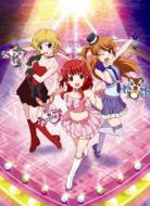 Pretty Rhythm Aurora Dream Rhythm18