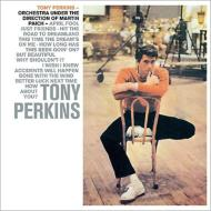 Tony Perkins / On A Rainy Afternoon