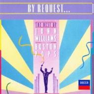 The Best Of John Williams: J.williams / Boston Pops O