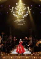 BoA THE LIVE 2011 X'mas -The 10th Anniversary Edition