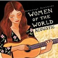 Woman Of The World:Acoustic