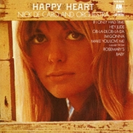 Happy Heart +2 (Papersleeve)