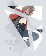 アクエリオンEVOL Vol.1【DVD】