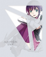 アクエリオンEVOL Vol.2【DVD】