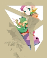 アクエリオンEVOL Vol.5【DVD】