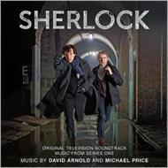 Sherlock -Music From Series 1