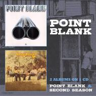 Point Blank & Second Season