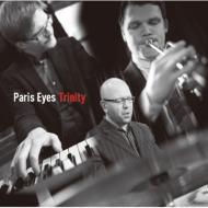 Paris Eyes