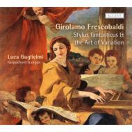 鍵盤楽器のための作品集 ルカ・グリエルミ