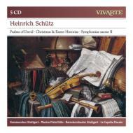 宗教的作品集 ベルニウス、ウィルソン(5CD)