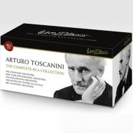 Toscanini Complete RCA Collection (84CD+DVD)