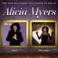 Alicia / Alicia Again