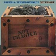 Not Fragile / Four Wheel Drive