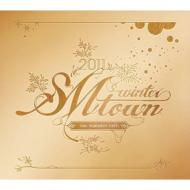 2011 SMTOWN Winter The Warmest Gift (Taiwan version)