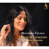 『感動の声〜モンセラート・フィゲーラス追悼盤』 サヴァール&エスペリオンXXI、他(2SACD)
