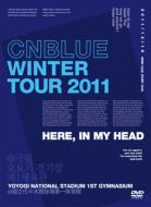 Winter Tour 2011 -Here, In my head -@Yoyogi National Gymnasium