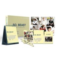 BEAST 2012 Season's Greetings