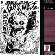 Grimes/Visions