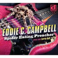 Spider Eating Preacher