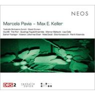 Works: Zinman / Zurich Tonhalle O Etc +marcela Pavia: Works