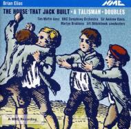 The House That Jack Built: A.davis / Brabbins / Belohlavek / Bbc So
