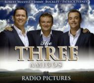 Three Amigos/Radio Pictures