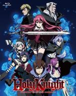 Holy Knight 第二巻